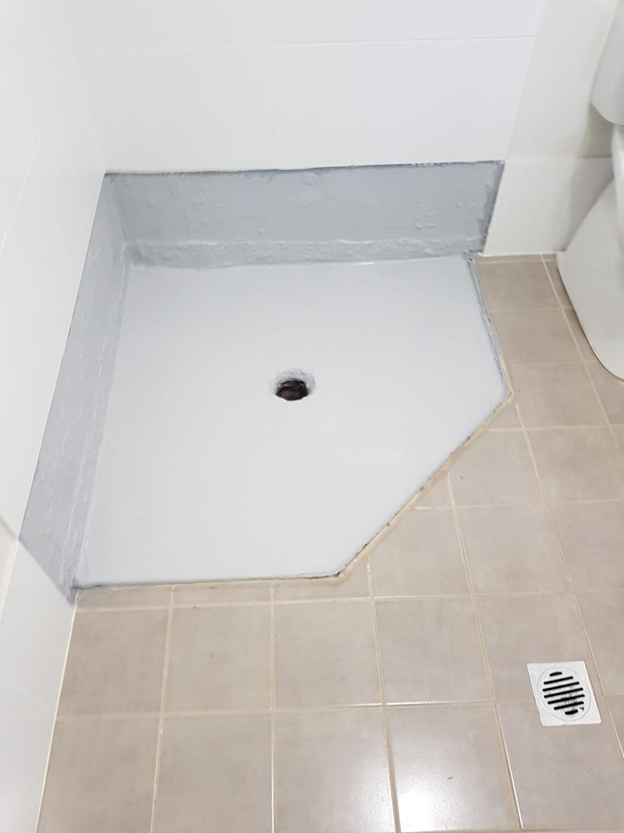 Shower Waterproofing Services